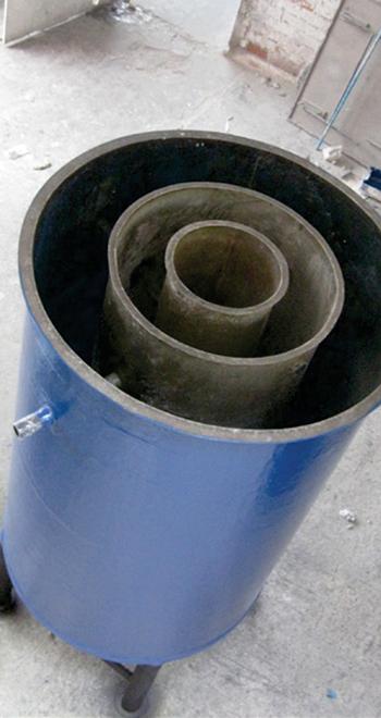 Plantas de tratamiento de agua infiglass - Tratamientos de agua ...